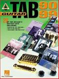 Guitar Tab 1990-1999, Not Available, 0634015559