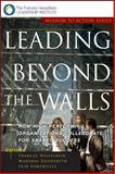 Leading Beyond the Walls, , 0787955558