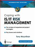 Coping with IS/IT Risk Management 9781852335557