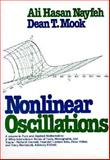 Nonlinear Oscillations, Nayfeh, Ali H. and Mook, Dean T., 0471035556