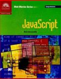 JavaScript - Comprehensive, Gosselin, Don, 0619015551
