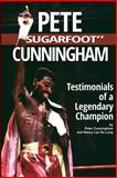Pete Sugarfoot Cunningham, Peter Cunningham and Nancy De Long, 1494325551