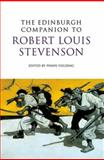 The Edinburgh Companion to Robert Louis Stevenson, , 0748635556