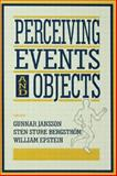 Perceiving Events and Objects, , 0805815554