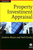 Property Investment Appraisal, Crosby, Neil and Baum, Andrew E., 1405135557
