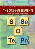 The Oxygen Elements, Laura La Bella, 1435835557