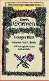 Bizet's Carmen, Georges Bizet, 048624556X