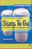 Stats to Go, Buglear, John, 0750645563