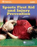 Sports First Aid and Injury Prevention, Alton L. Thygerson and Ronald P. Pfeiffer, 0763755567