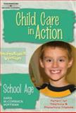 Child Care in Action, Hoffman, Sara McCormack, 1418065560