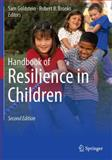 Handbook of Resilience in Children 2nd Edition