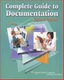 Complete Guide to Documentation, Springhouse, 1582555567