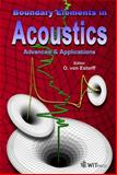 Boundary Elements in Acoustics : Advances and Applications, , 1853125563