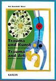 Trauma und Kunst : Sexueller Missbrauch und Depression, Rut and Benedetti, 3805575564