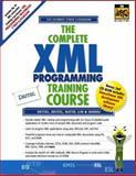 The Complete XML Training Course, Deitel, Harvey M. and Deitel, Paul J., 0130895563
