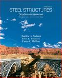 Steel Structures : Design and Behavior, Salmon, Charles G. and Johnson, John E., 0131885561
