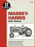 Massey-Harris I and T Timeless Collection Edition - Model 16 Pacer, Primedia Business Magazines and Media Staff, 0872885569