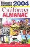 2004 California Almanac and Trivia Quiz, Don McCormack, 192936556X
