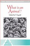 What Is an Animal?, , 0415095565