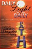 Daily Light on the Daily Path, Jonathan Bagster and Samuel Bagster, 0883685566