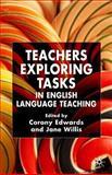 Teachers Exploring Tasks in English Language Teaching, , 140394556X