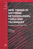 New Trends in Software Methodologies, Tools and Techniques : Proceedings of the Fourth SoMeTW 05, Fujita, Hamido and Mejri, Mohamed, 1586035568