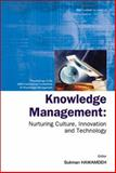 Knowledge Management, Suliman Al-Hawamdeh, International Conference on Knowledge Ma, 9812565566