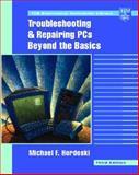 Troubleshooting and Repairing PCs, Hordeski, Michael Frank, 0070305560