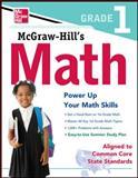 McGraw-Hill Math Grade 1, McGraw-Hill Editors, 0071775560