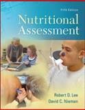 Nutritional Assessment, Nieman David C and Lee, Robert D., 007337556X
