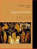 Philosophic Classics : Ancient Philosophy, Baird, Forrest E., 013048556X