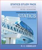 Study Pack for Engineering Mechanics : Statics, Hibbeler, Russell C., 0132915561