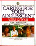 Caring for Your Adolescent, American Academy of Pediatrics Staff, 055307556X