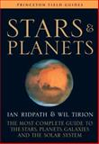 Stars and Planets, Ian Ridpath, 0691135568
