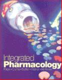 Integrated Pharmacology, Page, Clive P. and Curtis, Mike, 0723425566