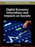 Digital Economy Innovations and Impacts on Society, Elena Druicã, 1466615567