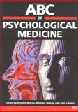 ABC of Psychological Medicine, , 0727915568