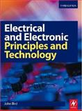 Electrical and Electronic Principles and Technology, Bird, John, 0750685565