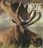 Living Wild - Moose, Melissa Gish, 0898125561
