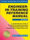 Engineer-in-Training Reference Manual, Lindeburg, Michael R., 0912045566