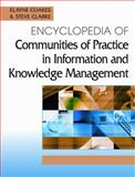 Encyclopedia of Communities of Practice in Information and Knowledge Management 9781591405566