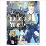 Cases and Materials on Intellectual Property : Law, Bainbridge, David I., 0273635565