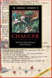 The Cambridge Companion to Chaucer, , 0521815568