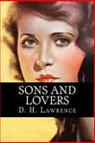 Sons and Lovers, D.h. Lawrence, 1499595565