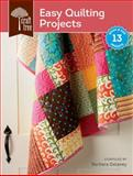 Craft Tree Easy Quilting Projects, , 1620335565