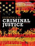Essentials of Criminal Justice 9781111835569