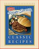 Lipton Recipe Secrets, Publications International Ltd, 1412725569