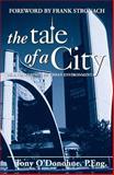 The Tale of a City, Tony O'Donohue, 1550025562