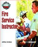 Fire Service Instructor, Lindsey, Jeffery, 0131245570