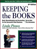 Keeping the Books, Linda Pinson, 0944205577
